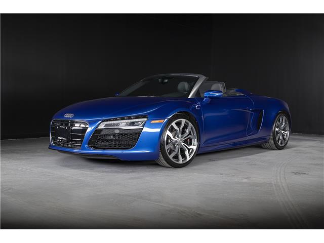 2014 Audi R8 5.2 (Stk: MU2238) in Woodbridge - Image 2 of 19