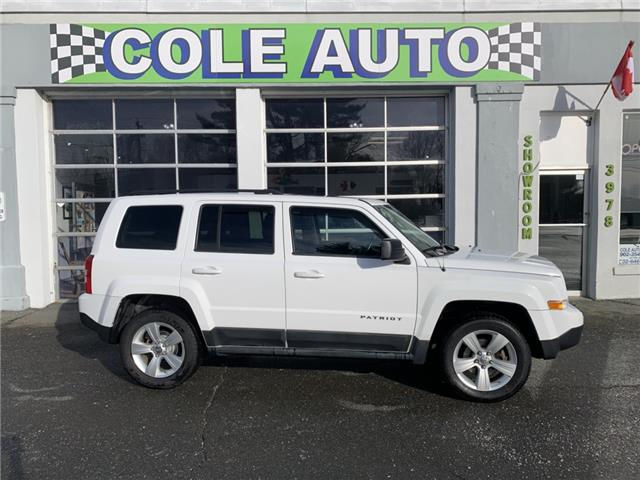 2012 Jeep Patriot Sport/North (Stk: A1051) in Liverpool - Image 1 of 13