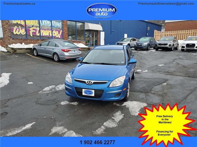 2012 Hyundai Elantra Touring L (Stk: 127336) in Dartmouth - Image 1 of 18