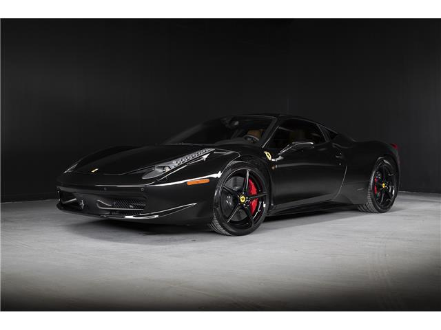 2014 Ferrari 458 Italia Base (Stk: MU2195) in Woodbridge - Image 2 of 17