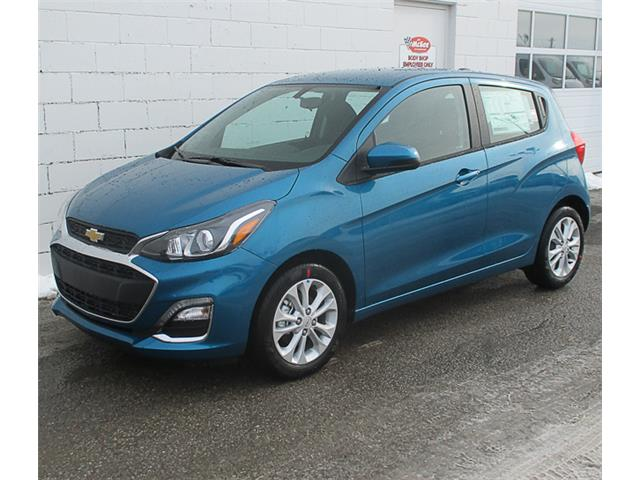 2020 Chevrolet Spark 1LT CVT (Stk: 20230) in Peterborough - Image 1 of 3