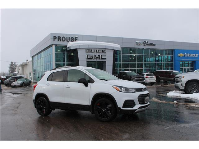 2019 Chevrolet Trax LT (Stk: 5046-19) in Sault Ste. Marie - Image 1 of 2