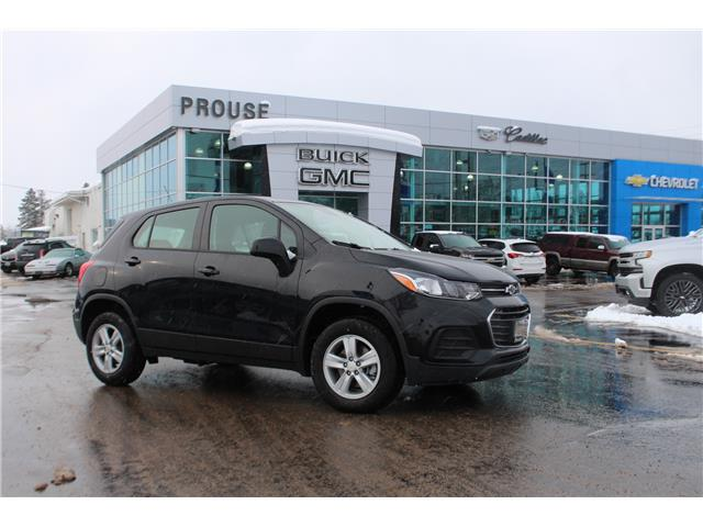 2020 Chevrolet Trax LS (Stk: 5432-20) in Sault Ste. Marie - Image 1 of 1