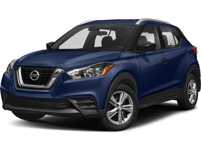 2019 Nissan Kicks SV (Stk: CKL556197) in Cobourg - Image 1 of 1