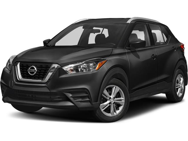 2019 Nissan Kicks SV (Stk: CKL536349) in Cobourg - Image 1 of 1