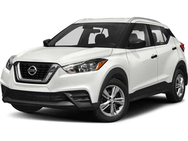 2019 Nissan Kicks SV (Stk: CKL539758) in Cobourg - Image 1 of 1