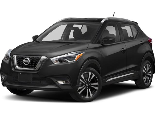 2019 Nissan Kicks SR (Stk: CKL567432) in Cobourg - Image 1 of 1