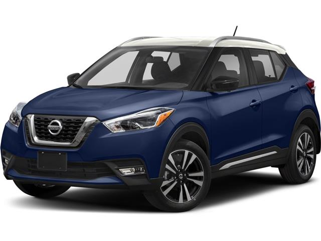 2019 Nissan Kicks SR (Stk: CKL566762) in Cobourg - Image 1 of 1