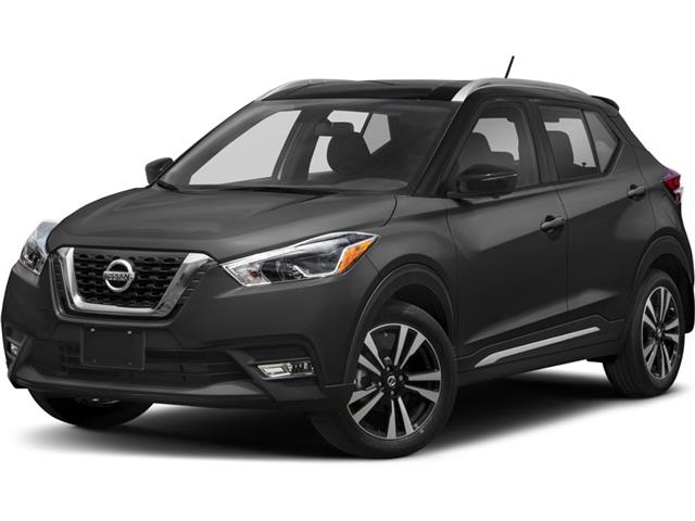 2019 Nissan Kicks SR (Stk: CKL561549) in Cobourg - Image 1 of 1