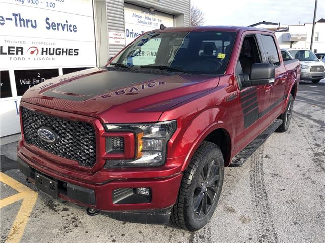2019 Ford F-150 XLT (Stk: 19421) in Cornwall - Image 1 of 11