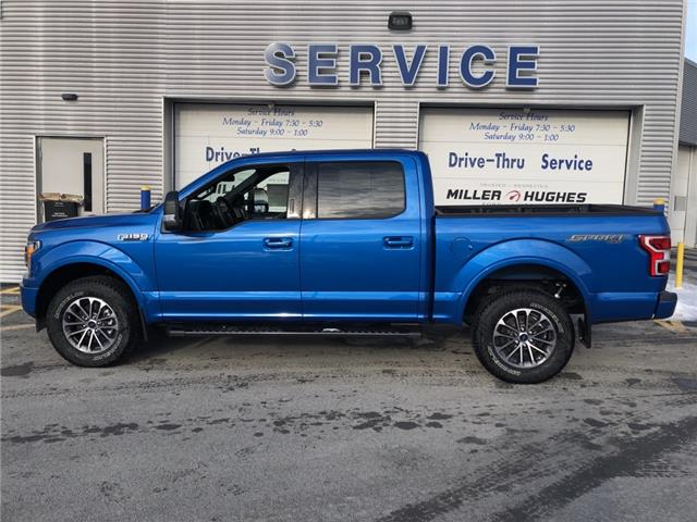 2019 Ford F-150 XLT (Stk: 19420) in Cornwall - Image 2 of 11