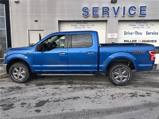 2020 Ford F-150 XLT (Stk: 20074) in Cornwall - Image 2 of 11