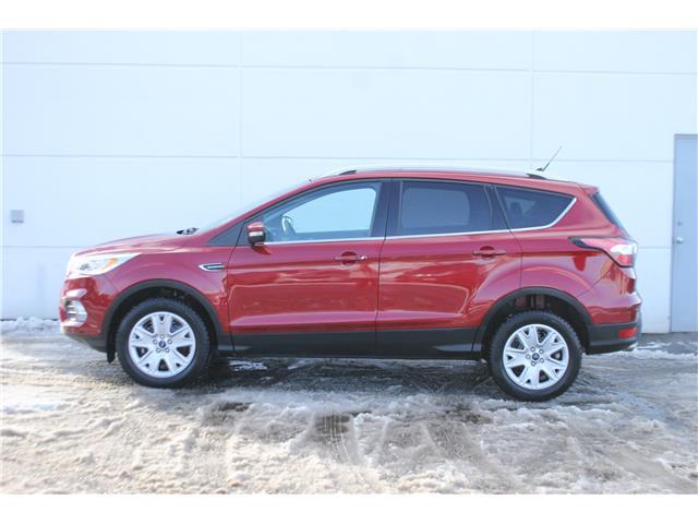 2018 Ford Escape Titanium (Stk: 19-339A) in Vernon - Image 2 of 15