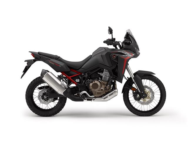 2020 Honda Africa Twin  (Stk: B000160) in Fort St. John - Image 1 of 1