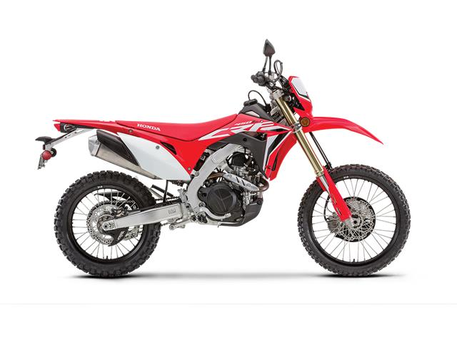 2019 Honda CRF450L  (Stk: B000842) in Fort St. John - Image 1 of 1