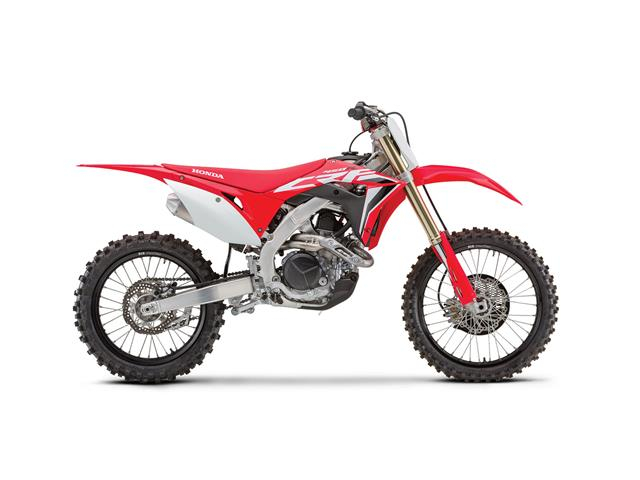 2020 Honda CRF450R  (Stk: B300458) in Fort St. John - Image 1 of 1