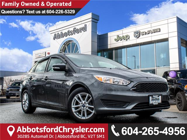 2015 Ford Focus SE (Stk: AG0974) in Abbotsford - Image 1 of 21