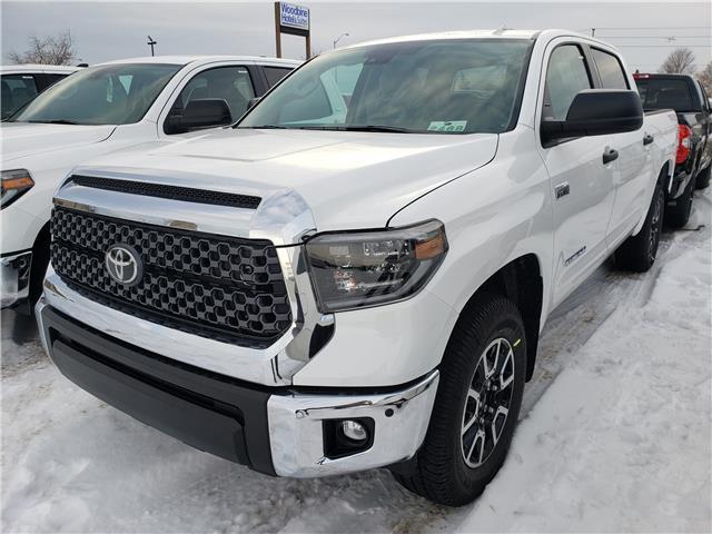 2020 Toyota Tundra Base (Stk: 20-468) in Etobicoke - Image 1 of 2