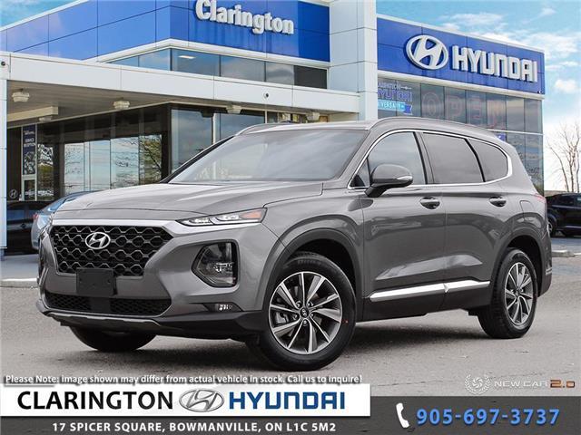 2020 Hyundai Santa Fe Preferred 2.4 (Stk: 20036) in Clarington - Image 1 of 24