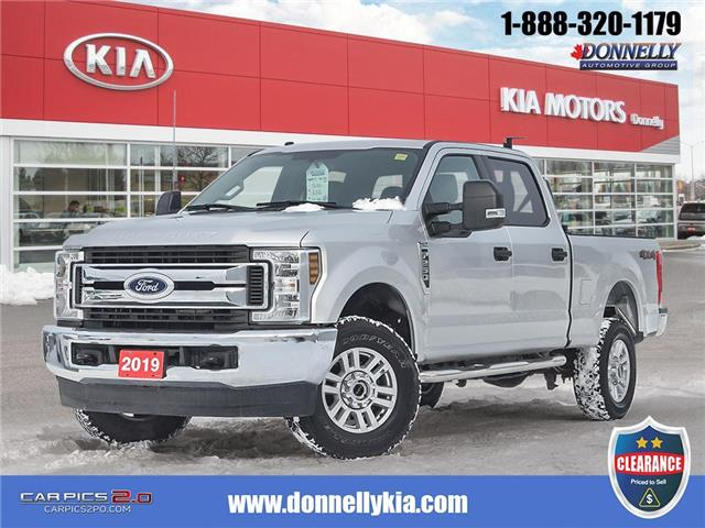 2019 Ford F-250  (Stk: KUR2328) in Kanata - Image 1 of 26