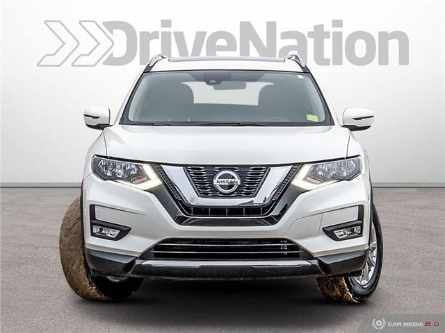 2019 Nissan Rogue SV (Stk: D1575) in Regina - Image 2 of 27