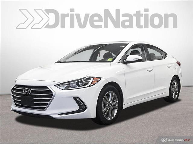 2018 Hyundai Elantra GLS (Stk: B2235A) in Prince Albert - Image 1 of 25