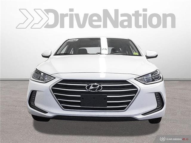 2018 Hyundai Elantra GLS (Stk: B2235A) in Prince Albert - Image 2 of 25