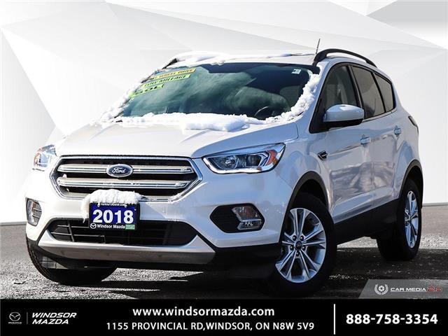 2018 Ford Escape SEL (Stk: PR8688) in Windsor - Image 1 of 28