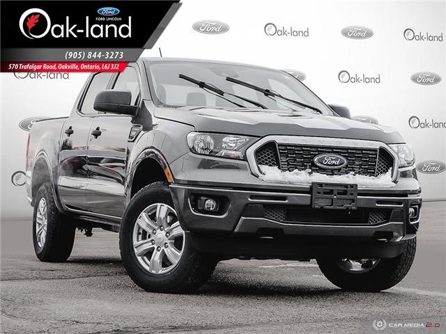 2020 Ford Ranger XLT (Stk: 0R003) in Oakville - Image 1 of 26