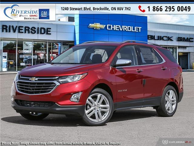 2020 Chevrolet Equinox Premier (Stk: 20-092) in Brockville - Image 1 of 23