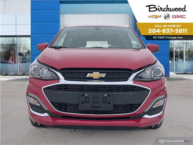 2020 Chevrolet Spark 1LT CVT (Stk: G20138) in Winnipeg - Image 2 of 27