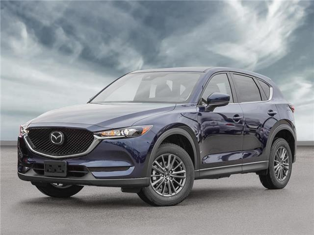 2020 Mazda CX-5 GS (Stk: N200048) in Markham - Image 1 of 10