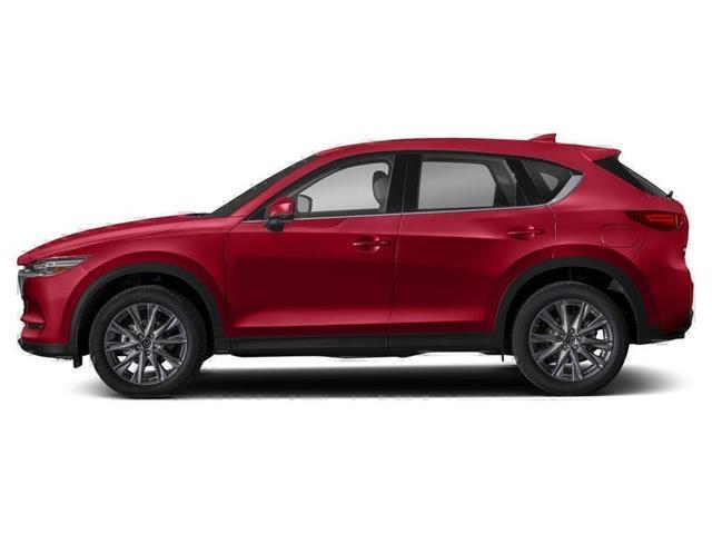 2019 Mazda CX-5 GT w/Turbo (Stk: N190841) in Markham - Image 1 of 8