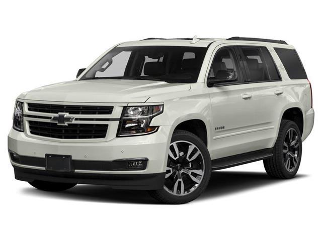 2020 Chevrolet Tahoe Premier (Stk: 20-187) in Drayton Valley - Image 1 of 10