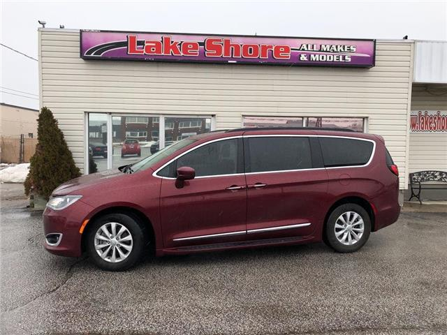 2017 Chrysler Pacifica Touring-L (Stk: K8915) in Tilbury - Image 1 of 16