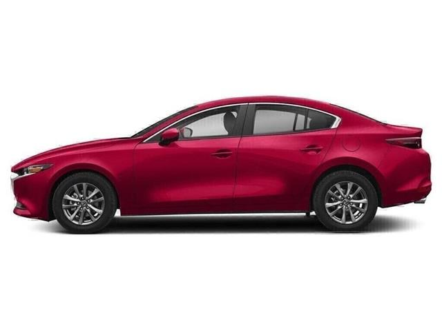 2019 Mazda Mazda3 GT (Stk: 193117) in Burlington - Image 1 of 8