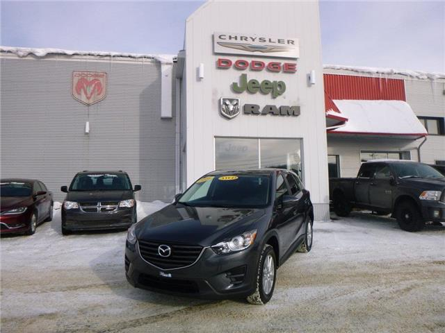 2016 Mazda CX-5 GX (Stk: MU869) in Mont-Laurier - Image 1 of 19