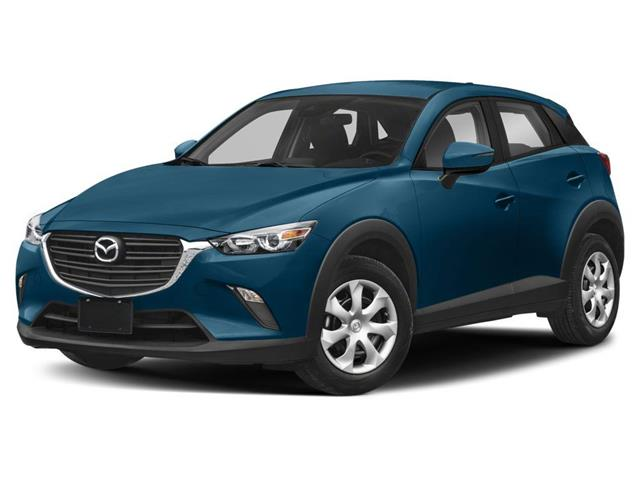 2020 Mazda CX-3 GX (Stk: 2568) in Ottawa - Image 1 of 9