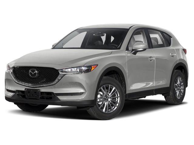 2020 Mazda CX-5 GS (Stk: K8026) in Peterborough - Image 1 of 9