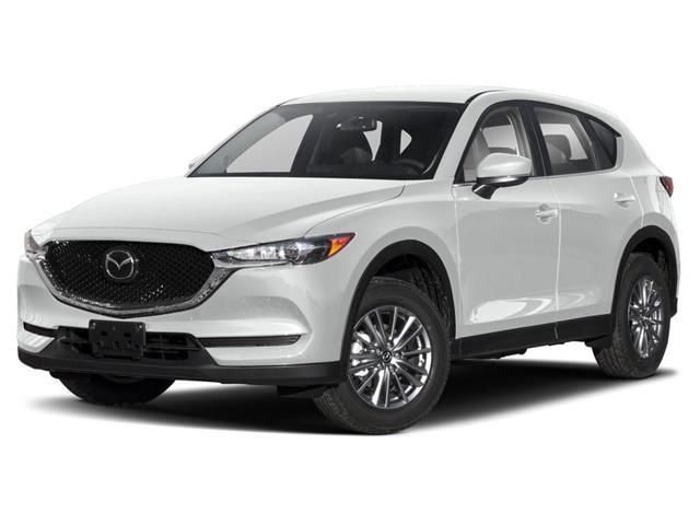 2020 Mazda CX-5 GS (Stk: 20010) in Owen Sound - Image 1 of 9