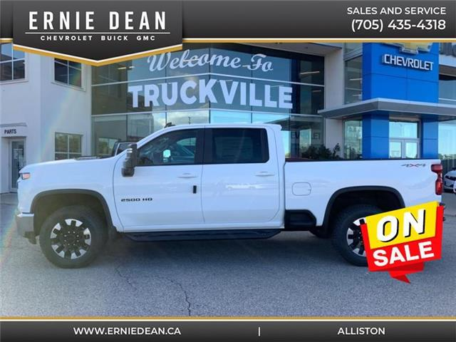 2020 Chevrolet Silverado 2500HD LT (Stk: 14951) in Alliston - Image 1 of 26