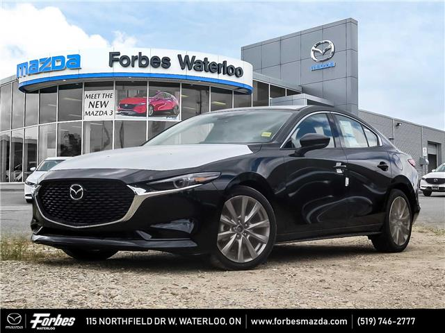 2019 Mazda Mazda3  (Stk: A6623) in Waterloo - Image 1 of 14