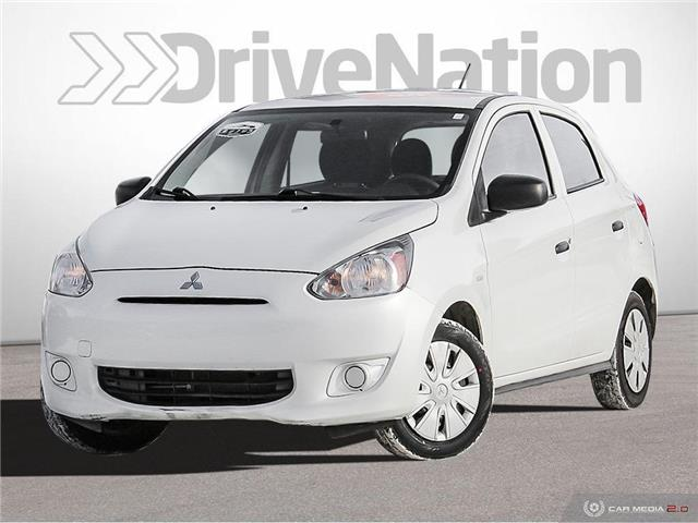 2015 Mitsubishi Mirage ES (Stk: F724) in Saskatoon - Image 1 of 27