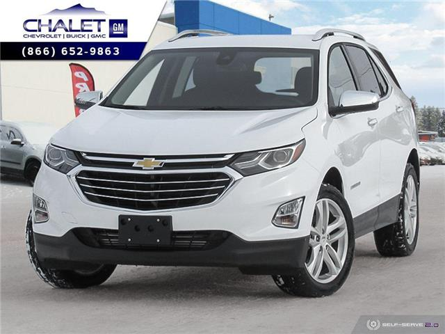 2020 Chevrolet Equinox Premier (Stk: 20EQ0890) in Kimberley - Image 1 of 24