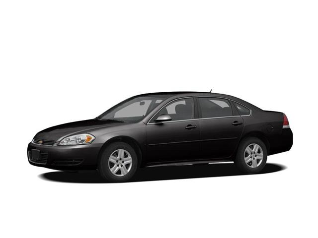 2010 Chevrolet Impala LTZ (Stk: P1991A) in Smiths Falls - Image 1 of 1