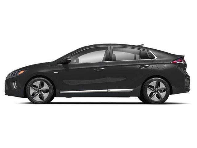 2020 Hyundai Ioniq Hybrid SEL (Stk: 185845) in Whitby - Image 2 of 2