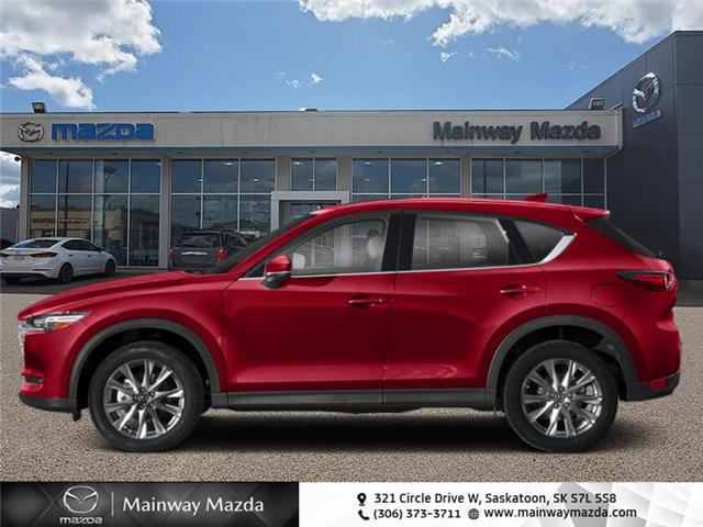 2019 Mazda CX-5 Signature Auto AWD (Stk: P1582) in Saskatoon - Image 1 of 1