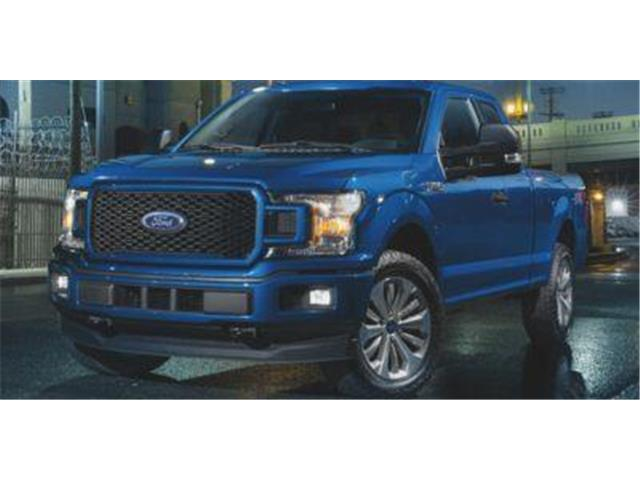 2020 Ford F-150 XLT (Stk: T0104) in St. Thomas - Image 1 of 1
