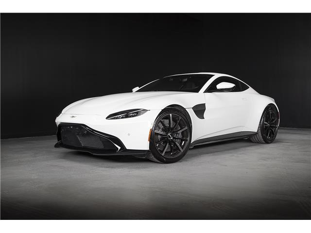 2019 Aston Martin Vantage  (Stk: ES005) in Woodbridge - Image 2 of 18