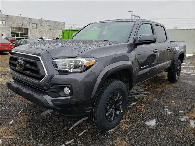 2020 Toyota Tacoma Base (Stk: 20-479) in Etobicoke - Image 1 of 3